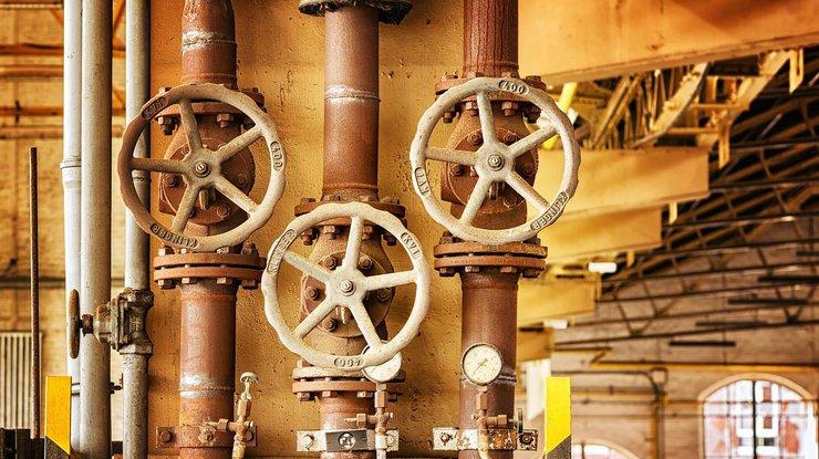 Доставка газа станет дороже / Фото: Pixabay