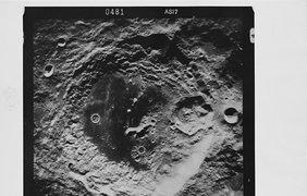 """Ученые обнаружили """"близнеца"""" Луны/ Фото: dailymail.co.uk"""