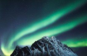 Победители конкурса полярных сияний 2020 года