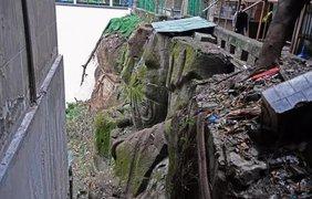 Под многоэтажкой нашли статую Будды/ Фото: newsyou.info