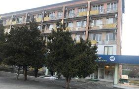 Госпиталь в Новых Саржанах/ Фото: facebook.com