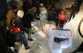 ДТП в Турции/ Фото: NTV