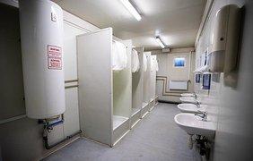 Госпиталь в Вене/ Фото: APA