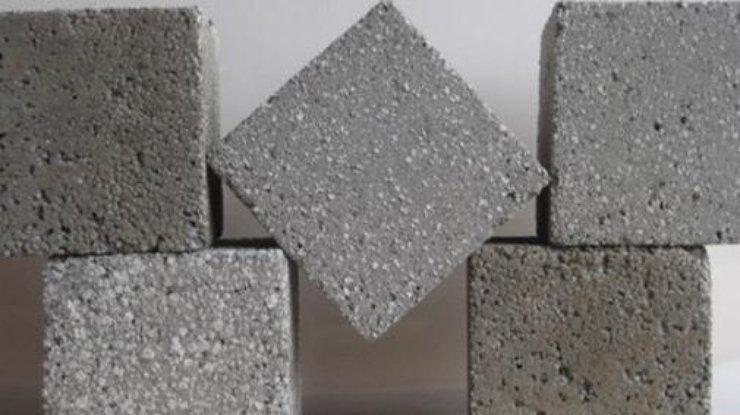 Аналитика бетон для приготовления бетонной смеси применяют песок с крупностью зерен