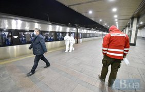 Прибыли еще два поезда из Польши с украинцамиМакс Требухов / LB.ua