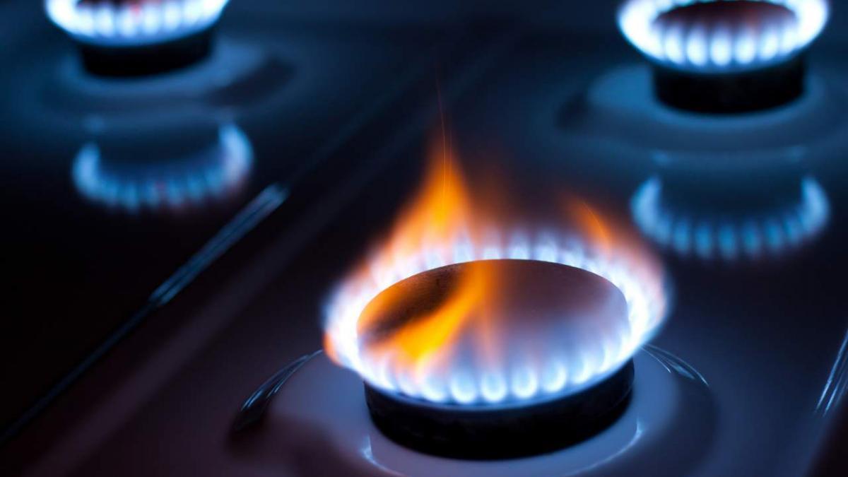Картинка с газом без газа