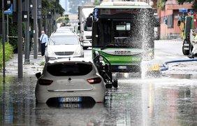 Милан/ Фото: Reuters