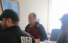 Чиновников Одесской таможни арестовали/ Фото: dbr.gov.ua
