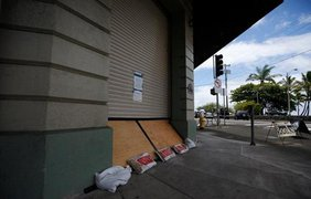 Как Гавайи готовились к встрече с ураганом / Фото Azerforum