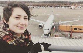 Жительница Германии планирует выйти замуж за самолет/ Фото: newsyou.info