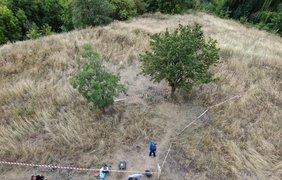В Киевской области подросток жестоко убил 12-летнюю девочку/ Фото: полиция Киевской области