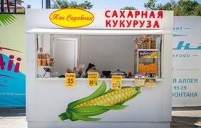 Одесса / Фото: dumskaya.net