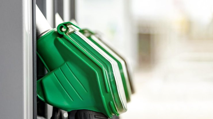Бензин в Украине/ Фото: Getty Images