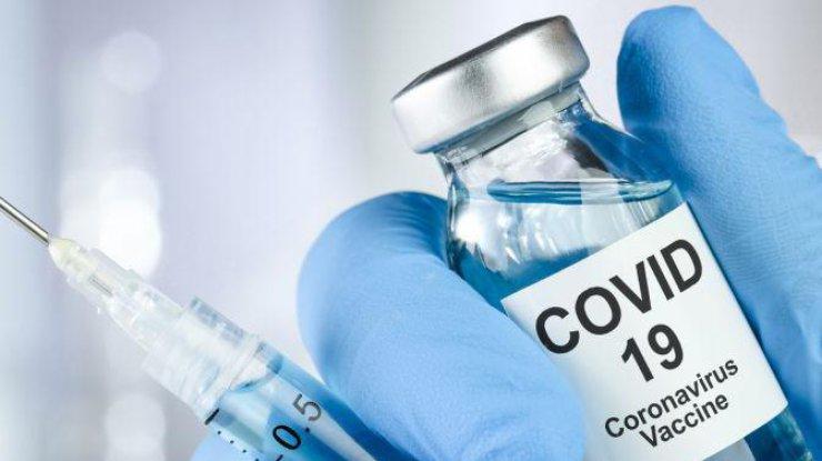 вакцина от вектора коронавируса новости