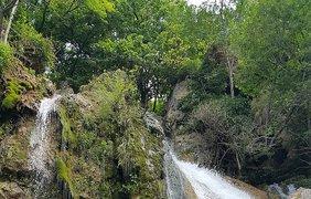 Водопад Су-Учхан до засухи / Фото: wikipedia.org