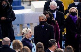 Инаугурация Байдена/ Фото: Getty Images