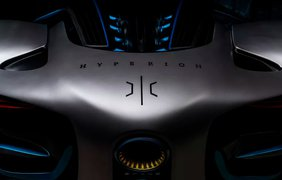 Hyperion XP-1