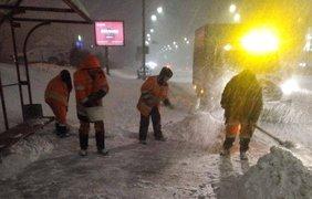 Ситуация в Киеве / Фото: соцсети