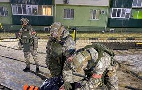 Стрельба в Винницкой области/ Фото: facebook.com/mvs.gov.ua