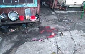 Убийство почтальона под Ривне/ Фото: rv.npu.gov.ua