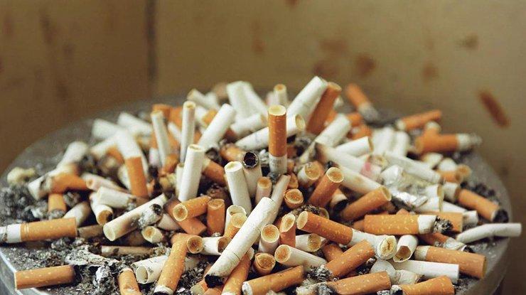 Правила продажи табачных изделий в 2021 году заправка для сигареты купить