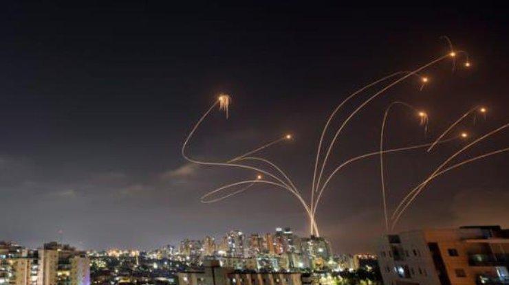 Ізраїль відкинув пропозицію Єгипту про перемир'я з ХАМАС