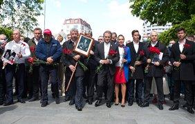 День Победы в Украине/ Фото: zagittya.com.ua