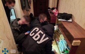 СБУ викрила злочинців на Закарпатті/ Фото: ssu.gov.ua