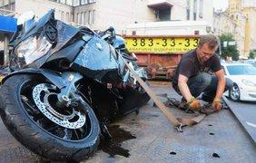 Руслан Акижанов погиб в аварии/ Фото: Telegram