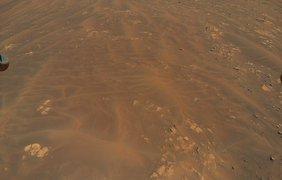 Фото с Марса/ Фото: jpl.nasa.gov