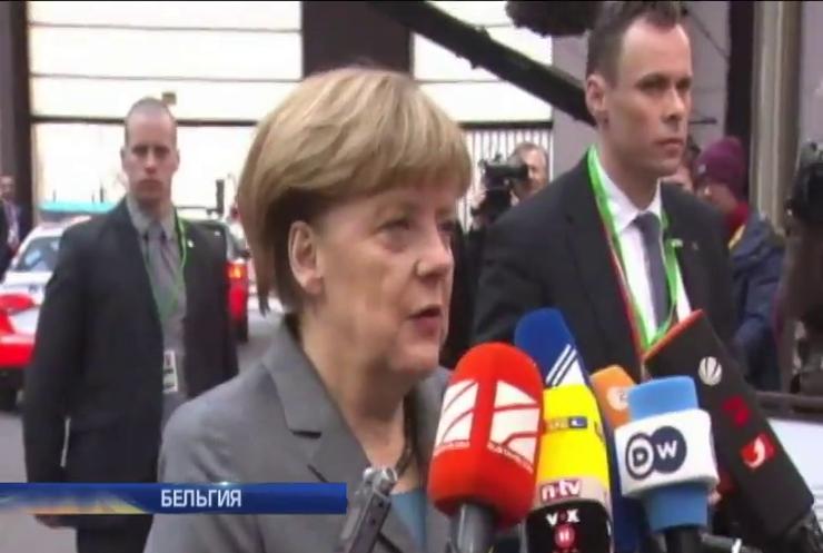 Минской троице не хватило сил на переговоры в Брюсселе