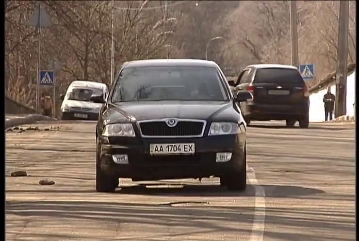 Ремонт дорог может спасти экономику Украины