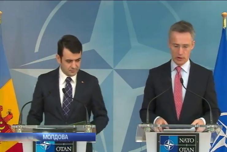 Росії нагадали про виведення військ з Молдови