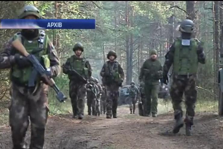 НАТО розпочинає навчання сил швидкого реагування
