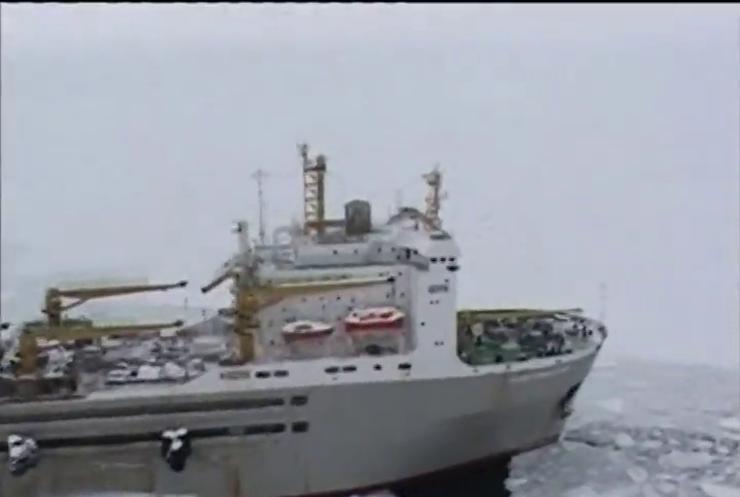 В Охотському морі залишаються зниклими безвісти 15 моряків