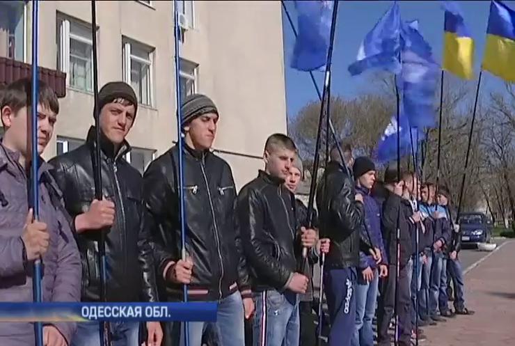 Под Одессой закрывают единственный на несколько районов лицей
