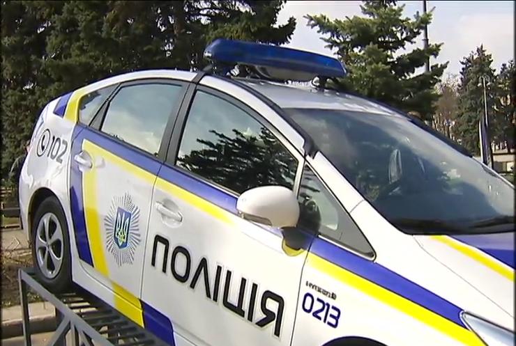 У Львові Аваков презентує реформу міліції