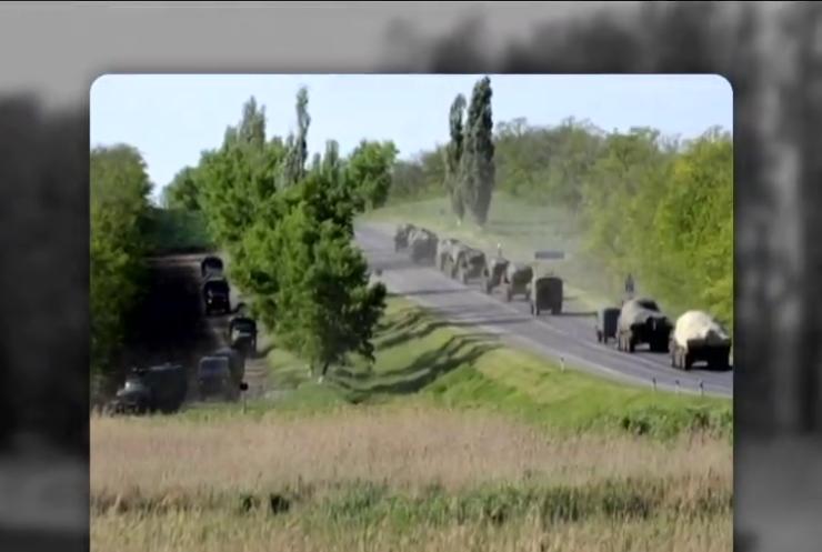 Росія стягує ракетні системи до кордону з Україною