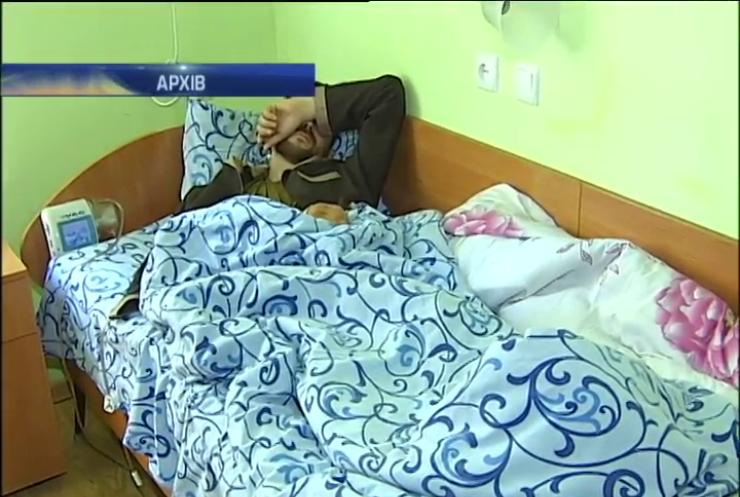 Консул Росії не коментує відвідини спецпризначенців у шпиталі