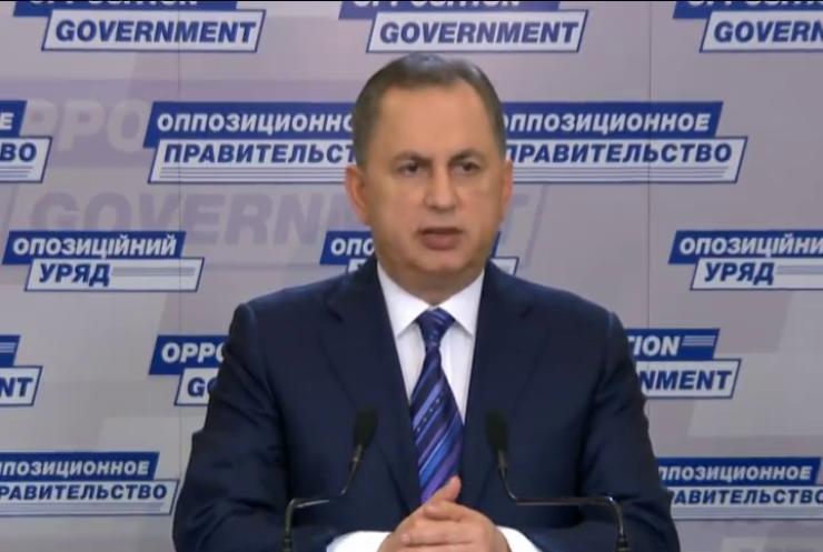 Борис Колесников требует от Кабмина модернизировать коммуникации