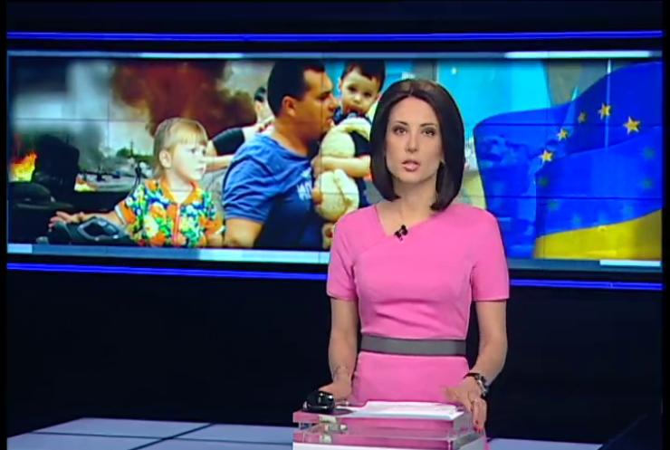 Євросоюз зафіксував шокуючий потік біженців із України