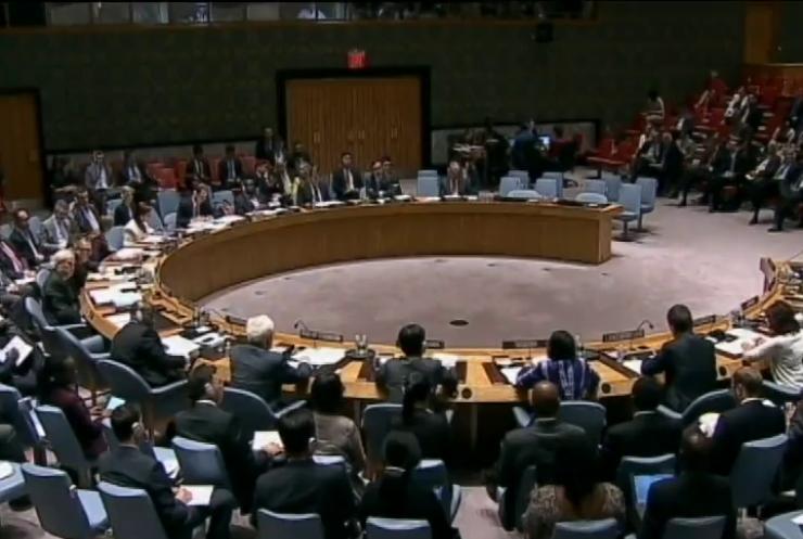 Наступ на Мар'їнку терміново обговорять на засіданні ООН