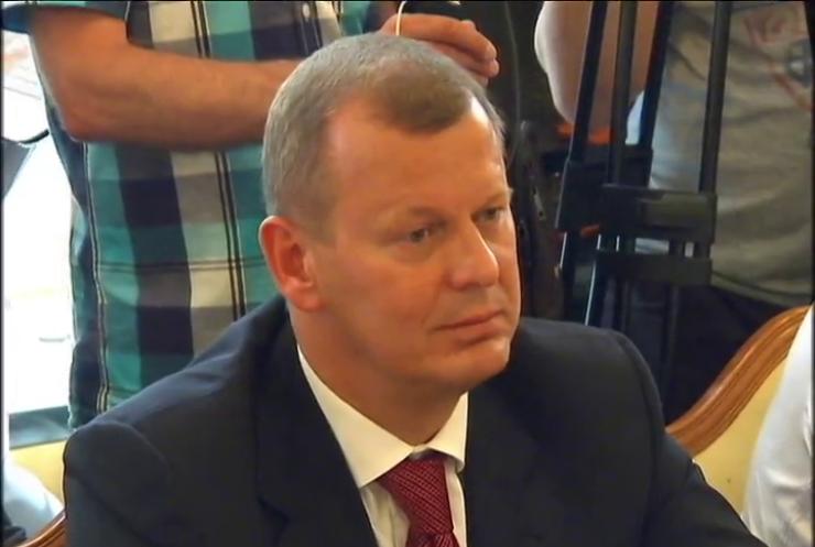 Сергей Клюев мог сбежать к брату в Россию (видео)
