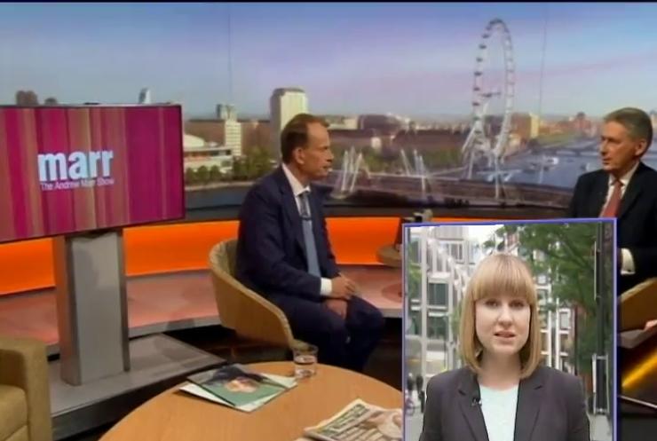 Великобритания готова к холодной войне с Россией (видео)