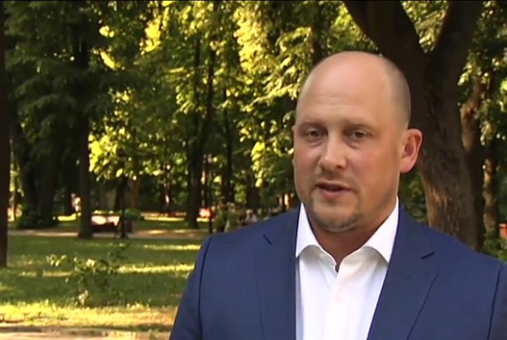 Сергей Каплин обвинил Яценюка в контроле Одесского припортового