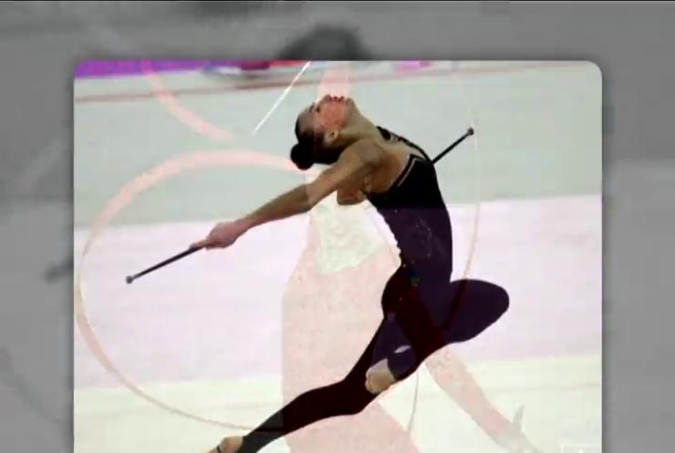 Спортсмени України вибороли в Баку ще 4 медалі