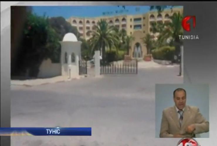 Поліція Тунісу ліквідувала одного з убивць 27 туристів (відео)