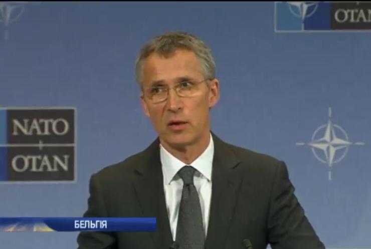 Командувач НАТО прогнозує важкі бої на Донбасі