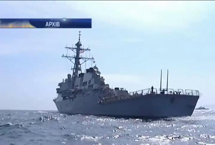 30 кораблів НАТО прямують у Чорне море