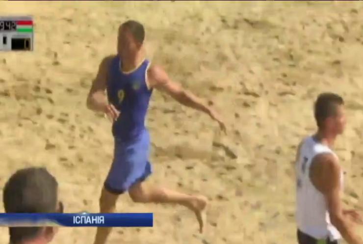 Гандболісти України вибороли бронзу чемпіонату Європу